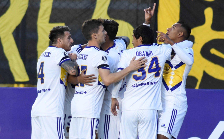 Pasaron 51 años: la última vez que Boca había ganado en La Paz