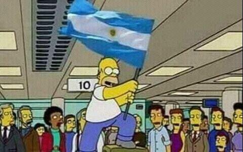 Google perdió la titularidad del dominio argentino y explotaron los memes