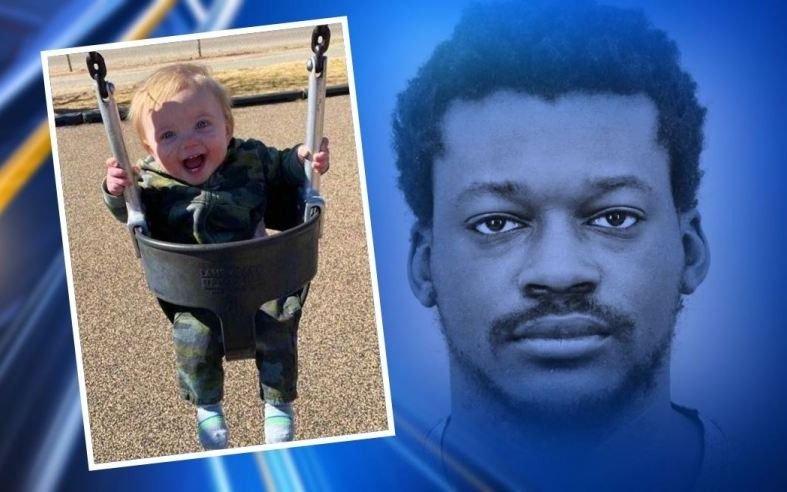 Horror en EE UU: un niñero mató a un bebé al hacerle una toma de lucha libre