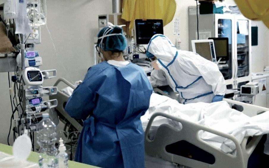 Provincia: director de Hospitales advierte fuerte demanda de camas en terapias de La Plata