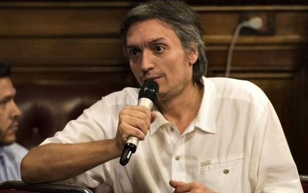Máximo y Florencia Kirchner pagarán en cuotas el impuesto a la riqueza