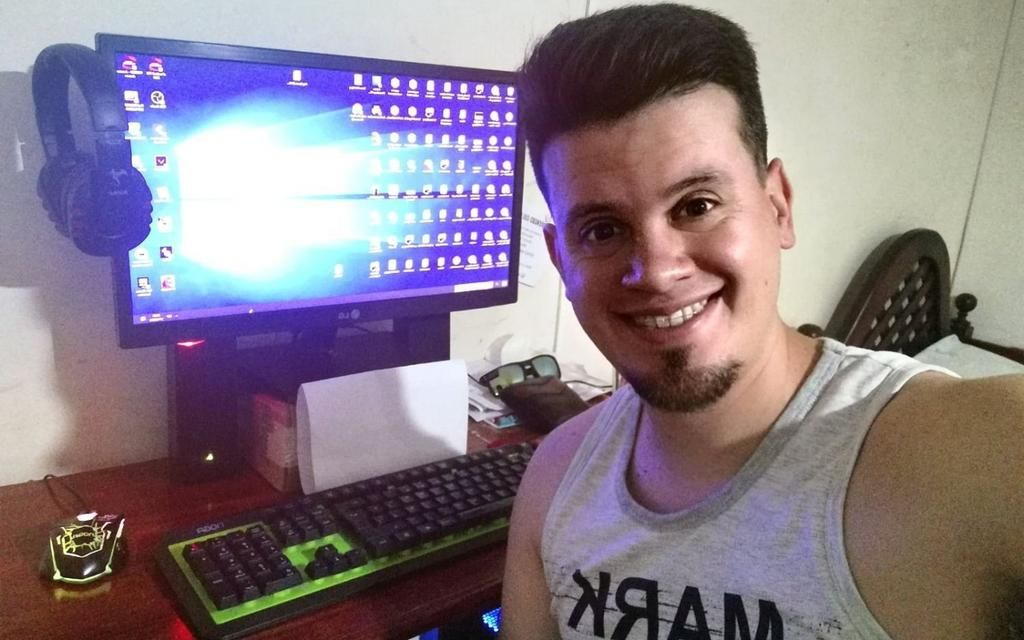 La curiosa historia del joven argentino que fue dueño de Google.com.ar por un rato