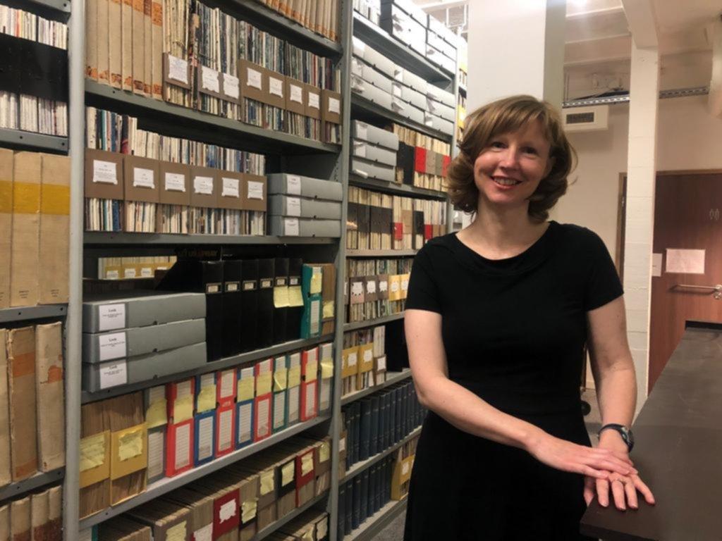La biblioteca de París que le opuso resistencia a los nazis