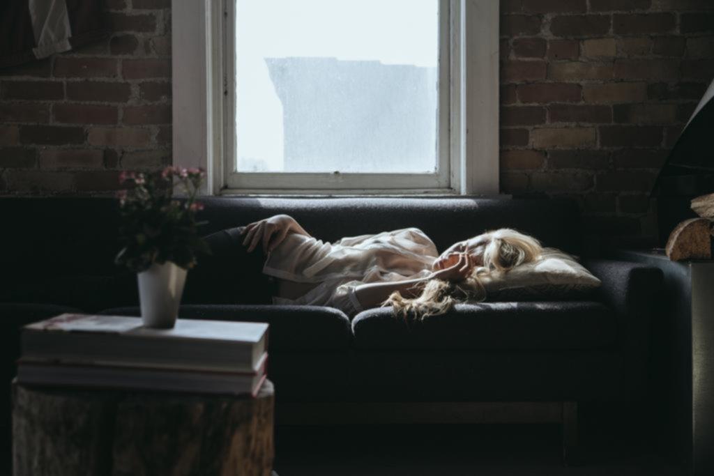 Fatiga crónica: entre los pensamientos y la alimentación