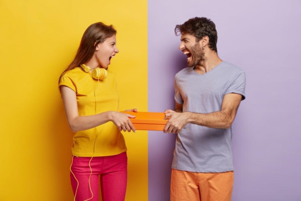 Relaciones de pareja: ¿Cuánta polarización se puede soportar?