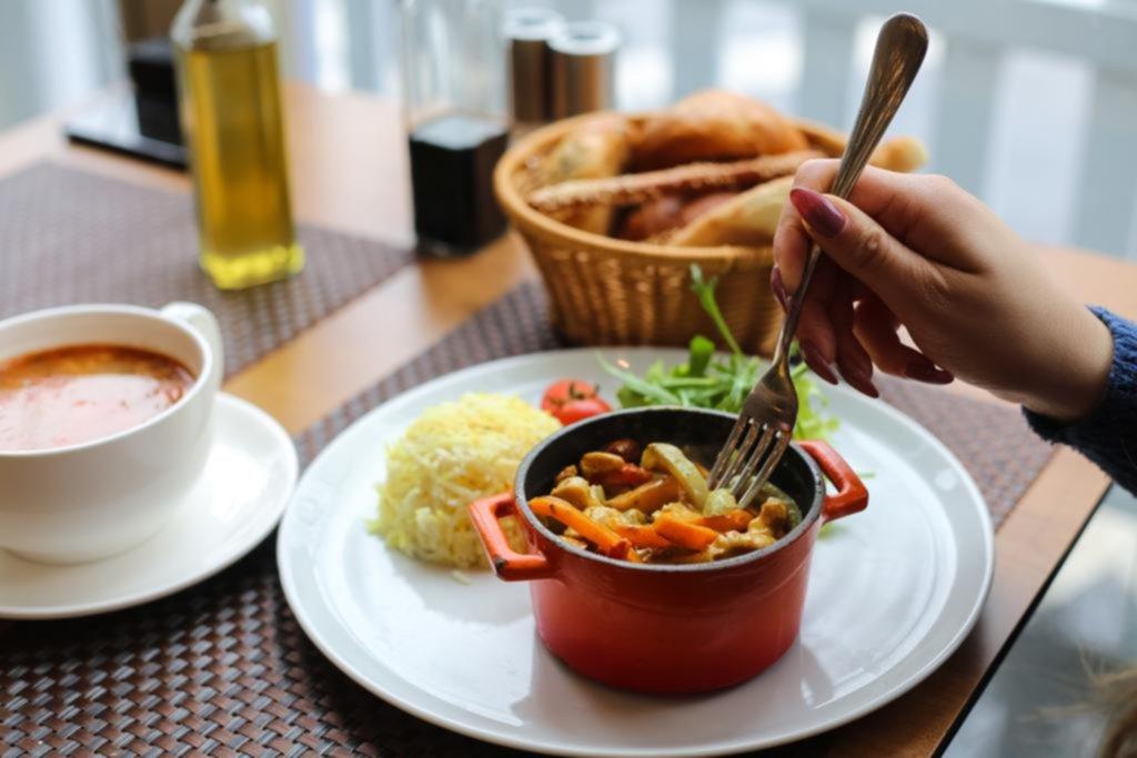 Cazuelas: sabores calentitos