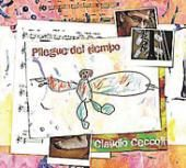 "Claudio Ceccoli: ""Pliegue del tiempo"" (PAI)"
