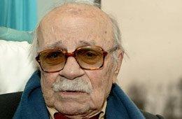 Tristeza y dolor en el último adiós al escritor Ernesto Sábato