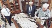 Paleontólogos desconcertados