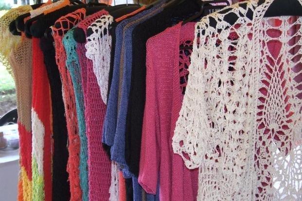 Creció más de 30 % la venta de  ropa usada en el mercado formal