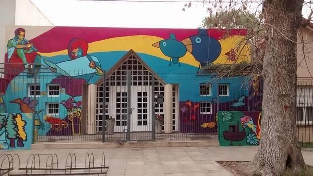 Casa del  Niño Encuentro