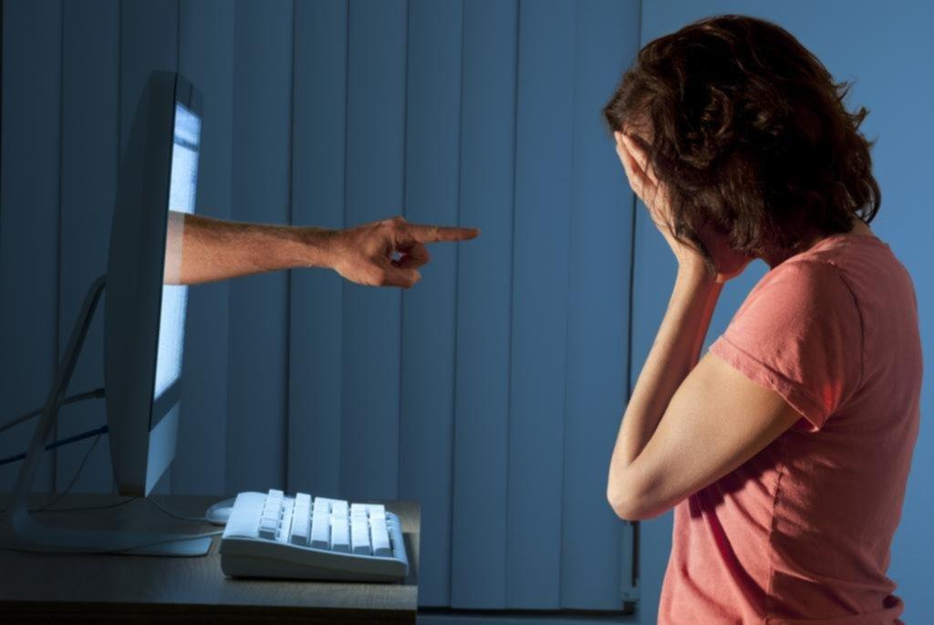 Cuando la violencia de género ataca por las redes