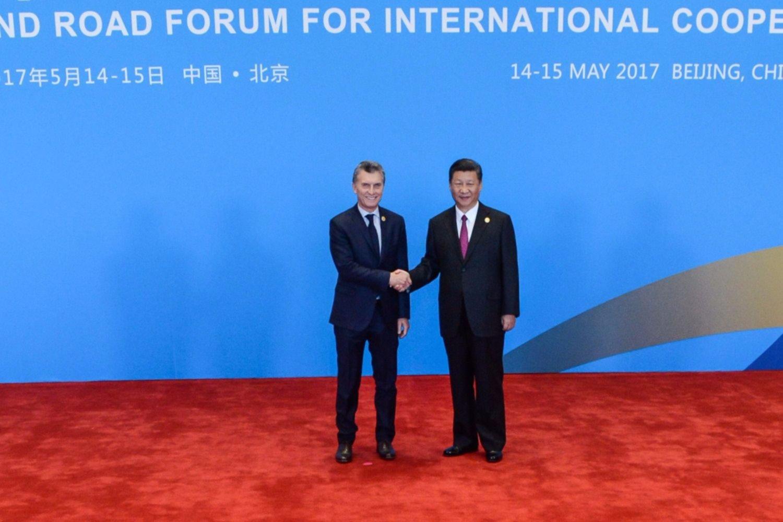 """""""Es importante mantener el vínculo con China a largo plazo: en 2030 será la primer economía"""""""