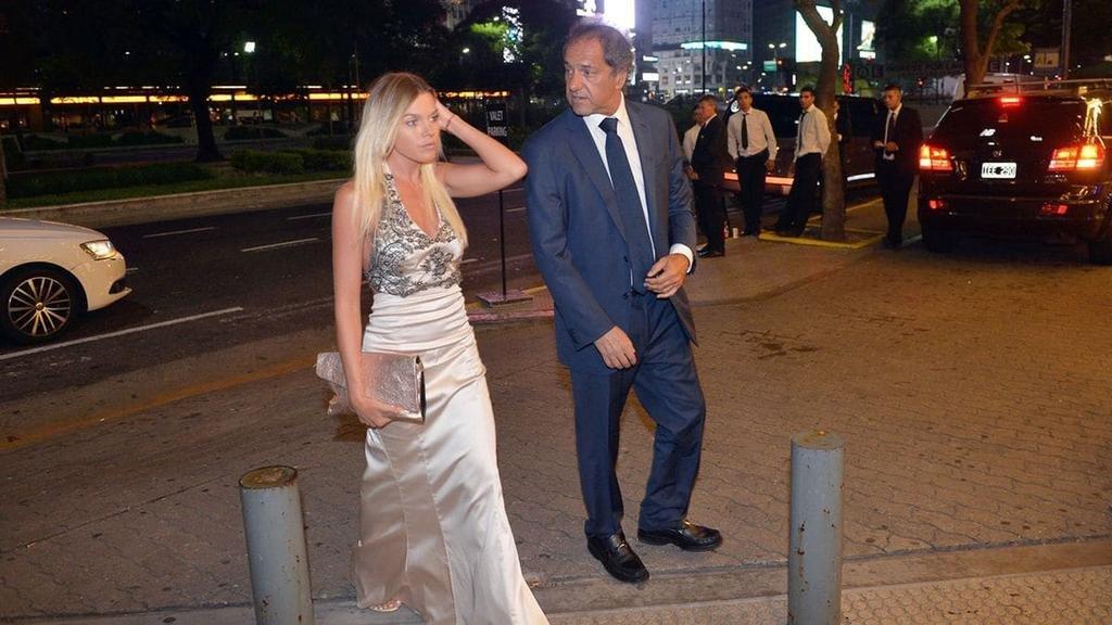 El PJ evalúa como salir del affaire Scioli-Berger