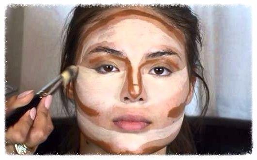 Aprende Contouring desde el Blog para diseñar tu rostro