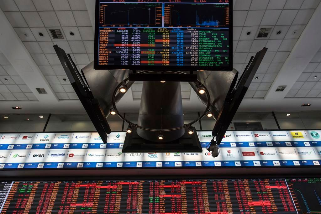Tras el pánico del jueves, hubo calma en la Bolsa