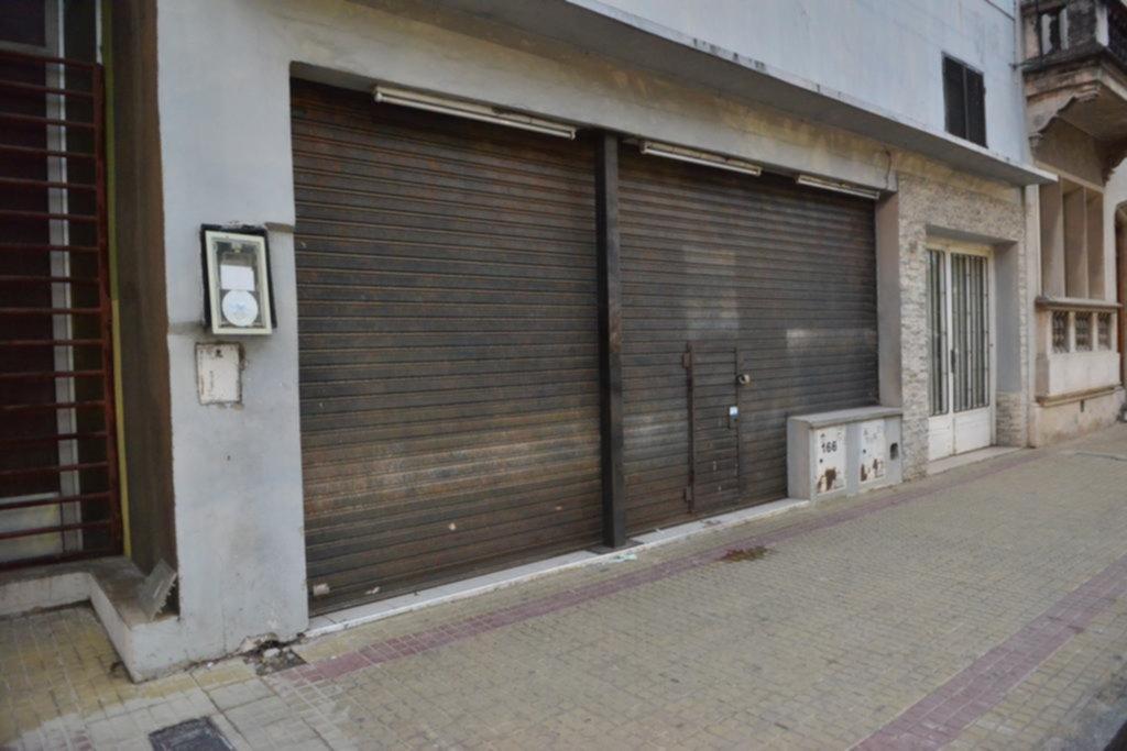 Tolosa: amenazó a una embarazada en un asalto
