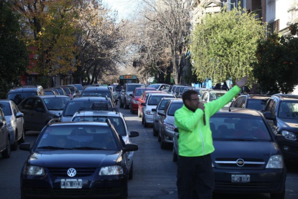 Impulsan penalizar con tareas comunitarias faltas de tránsito