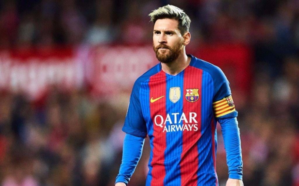 Messi el tercer deportista m s famoso del mundo qui n Chismes de famosos argentinos 2016