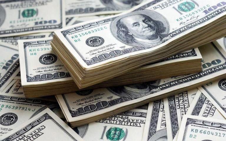 Tras intervención del Banco Central, el dólar cerró a $20,88