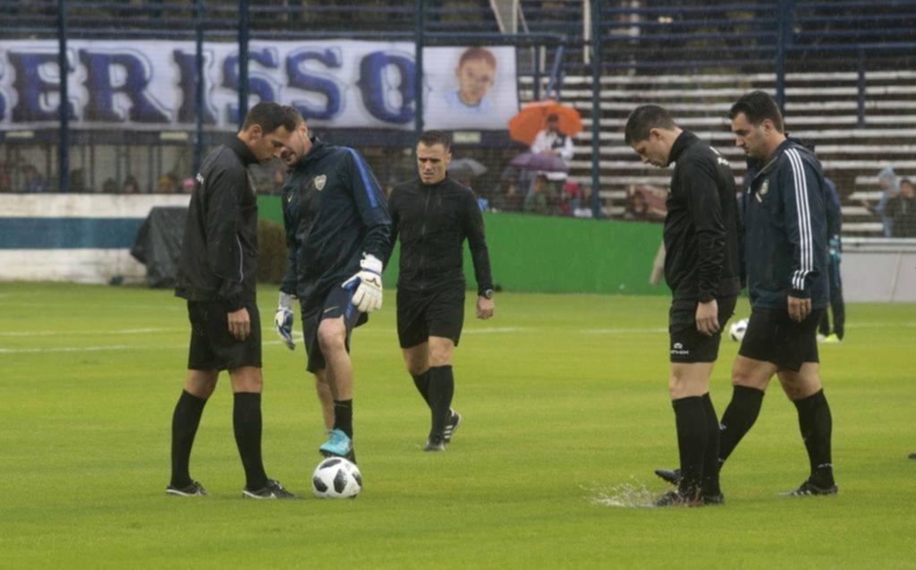 Al final, Gimnasia-Boca se jugará en el Bosque y sin visitantes