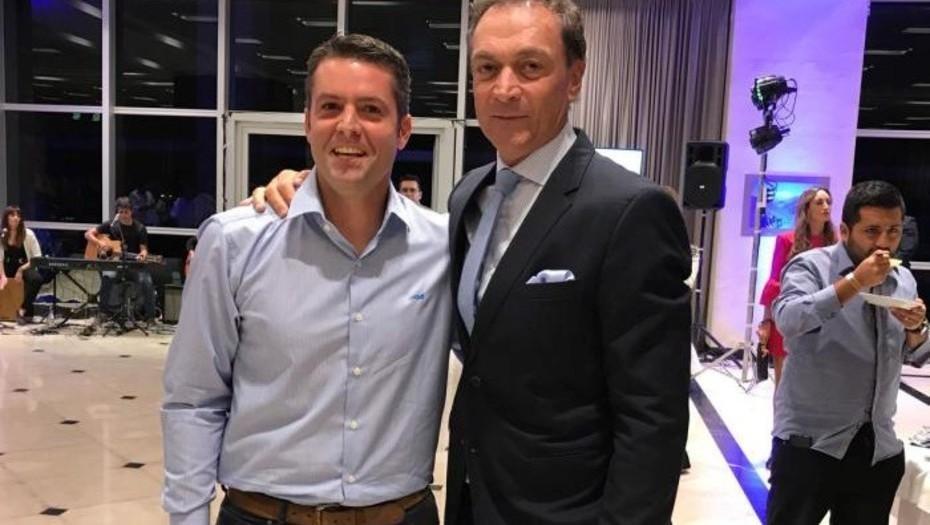 La Asociación Argentina de Tenis tiene nuevo presidente