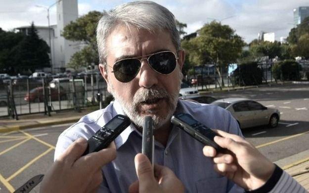 Aníbal Fernández, el abogado sorpresa de Cristóbal López