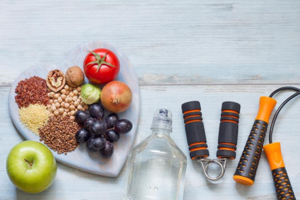 Estos 5 hábitos le otorgarán 10 años más de vida — Estudio científico