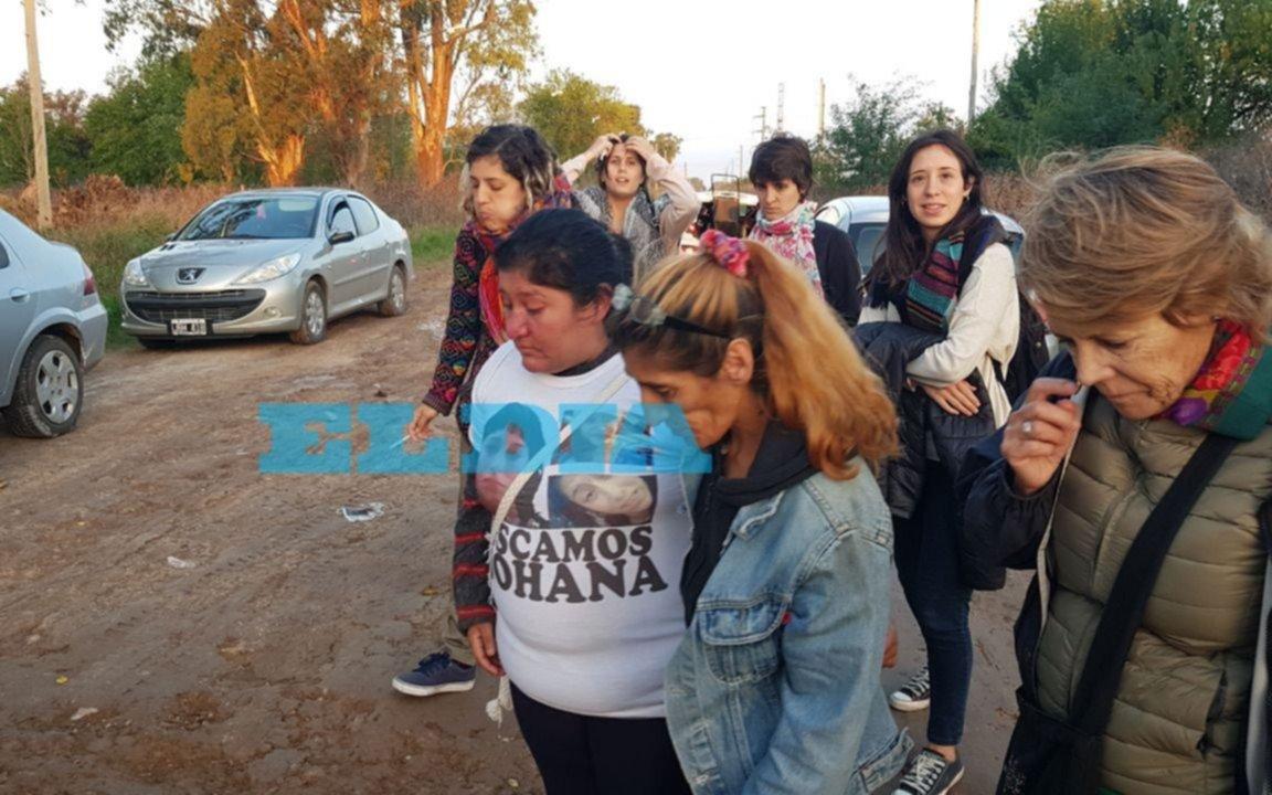 Allanan una cárcel de mujeres ante denuncia por red de trata