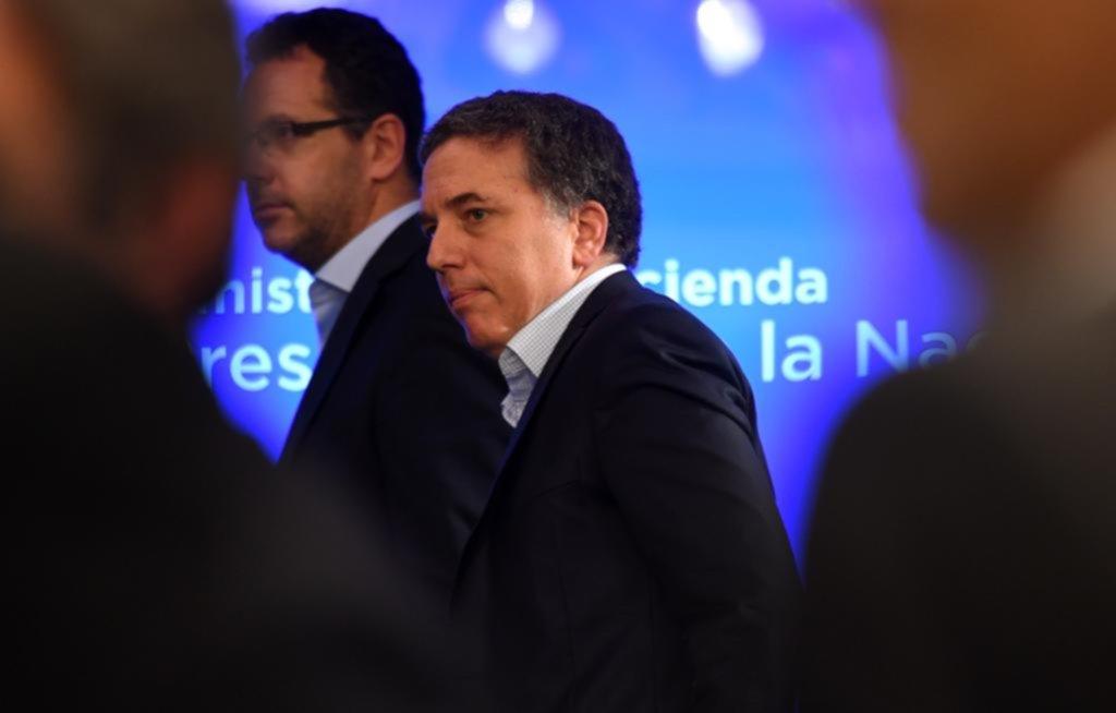 El FMI confirmó el inicio de negociaciones para otorgarle a la Argentina un préstamo