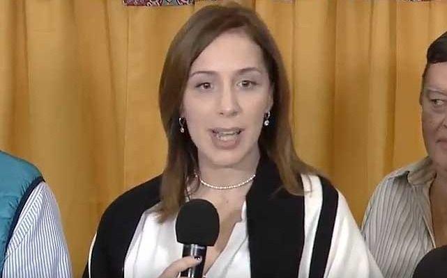 Vidal anunció la jubilación digital para estatales
