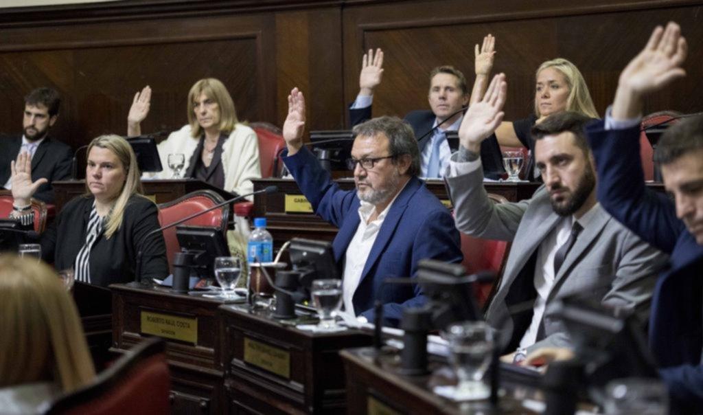 Diputados: Aprueban el proyecto opositor para limitar los aumentos en los servicios