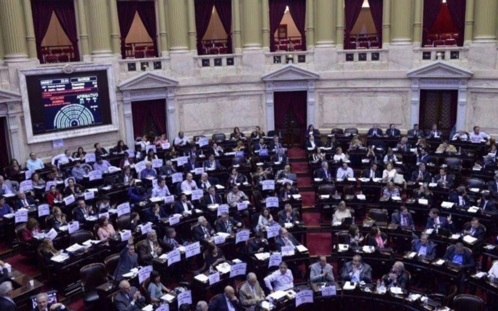 Schiaretti pidió a los senadores que no aprueben la ley — Tarifas