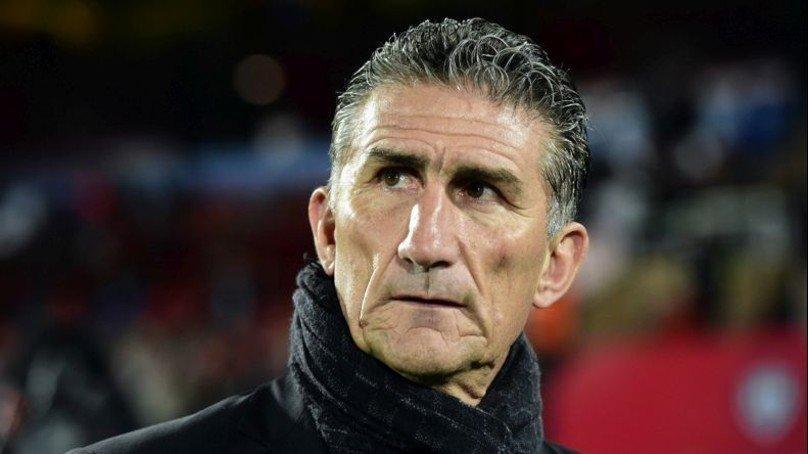 Central oficializó a Edgardo Bauza como su nuevo entrenador