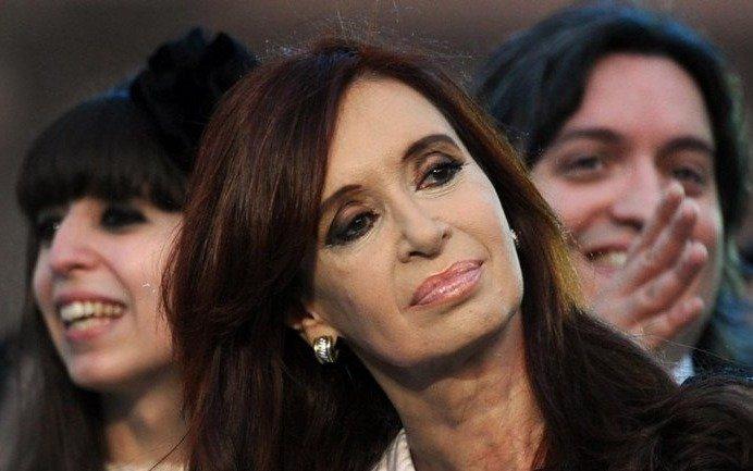 Cristina, Máximo y Florencia Kirchner, procesados por presunto lavado de dinero
