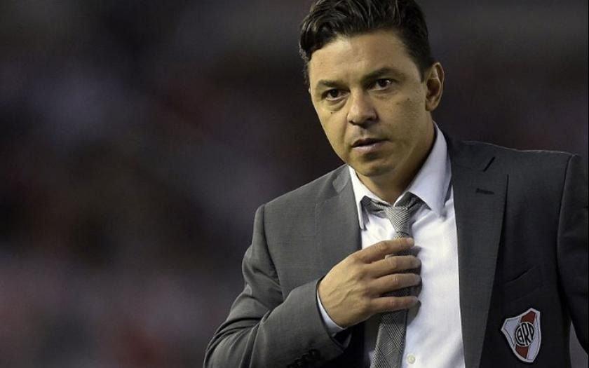 Cual es el ex jugador de Boca que Gallardo quiere llevarse a River