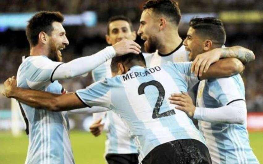 """Para ex jugador de la Selección, Argentina tiene un plantel """"bastante pobre"""""""