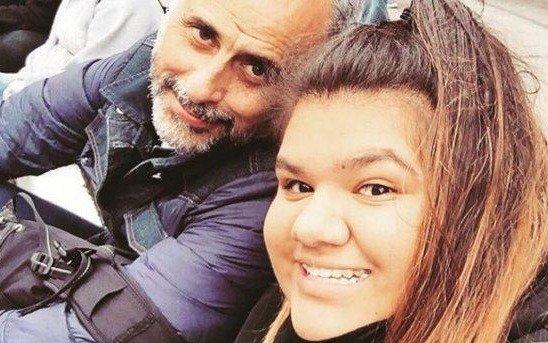 Morena Rial, tras disparar contra su padre, se disculpó