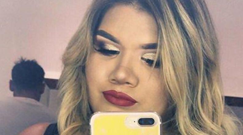 Escandalosos mensajes de Morena contra su padre: qué dijo Rial