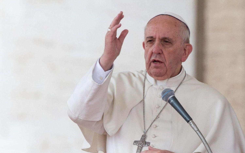 En medio de la turbulencia argentina, el Vaticano pide más control sobre el mercado