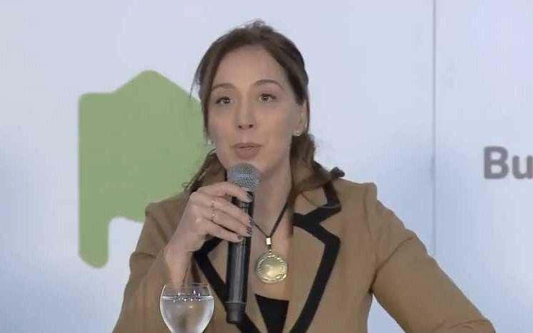 Vidal anuncia importante baja de mortalidad infantil y materna en la Provincia