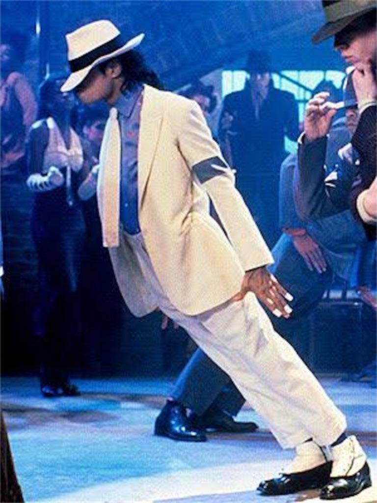 """Científicos explicaron cómo Michael Jackson logró desafiar la gravedad en """"Smooth Criminal"""""""