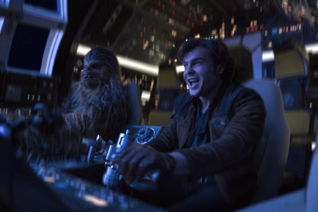 Star Wars: ¿dónde se ubica la película de Han Solo cronológicamente?