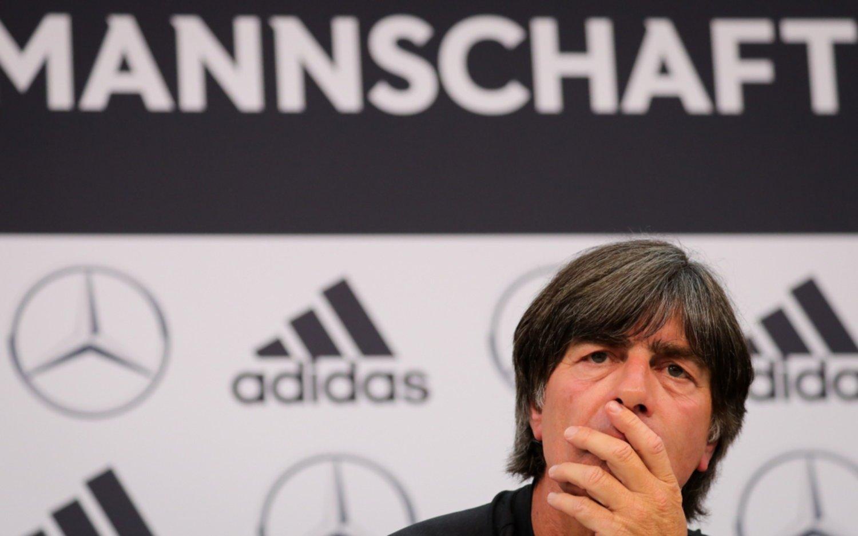'Si Neuer va al Mundial, será titular': Joachim Löw