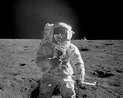 Alan Bean, el cuarto hombre en la luna, muere a los 86