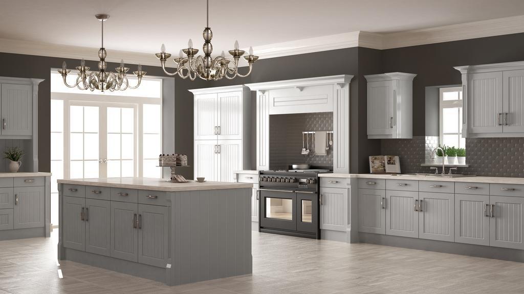 Cómo elegir muebles para la cocina - Hogar