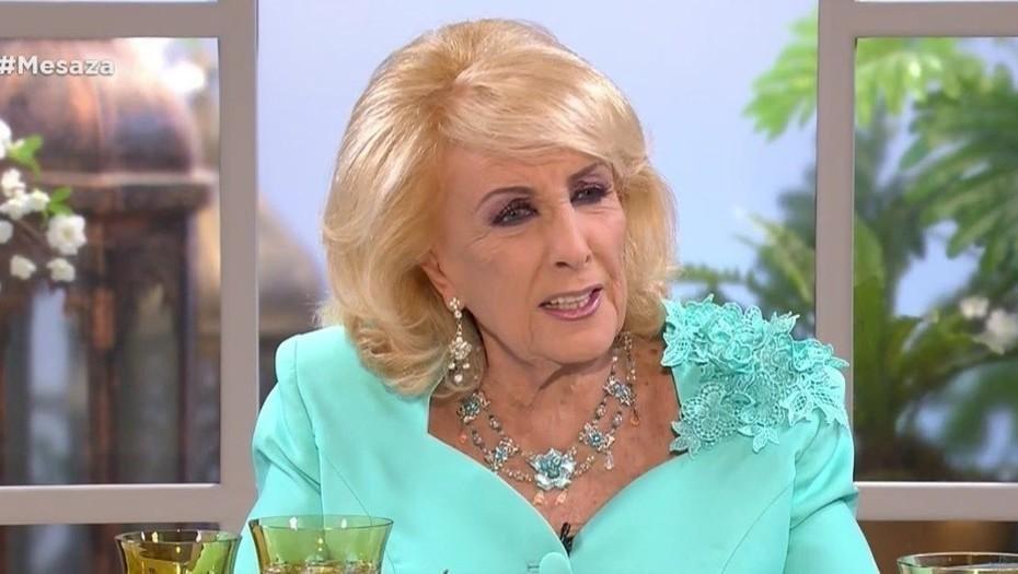 Mirtha hizo un desafortunado comentario sobre la sexualidad de Manuel Belgrano - Espectáculos