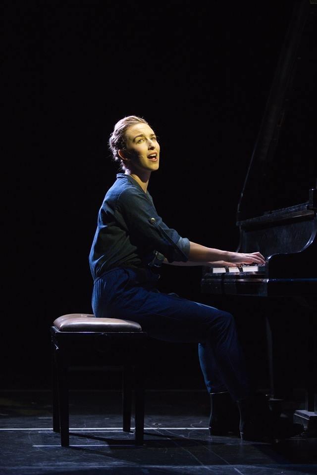 """""""Christiane"""": la ciencia y el arte en un musical de bolsillo que homenajea a las mujeres anónimas"""