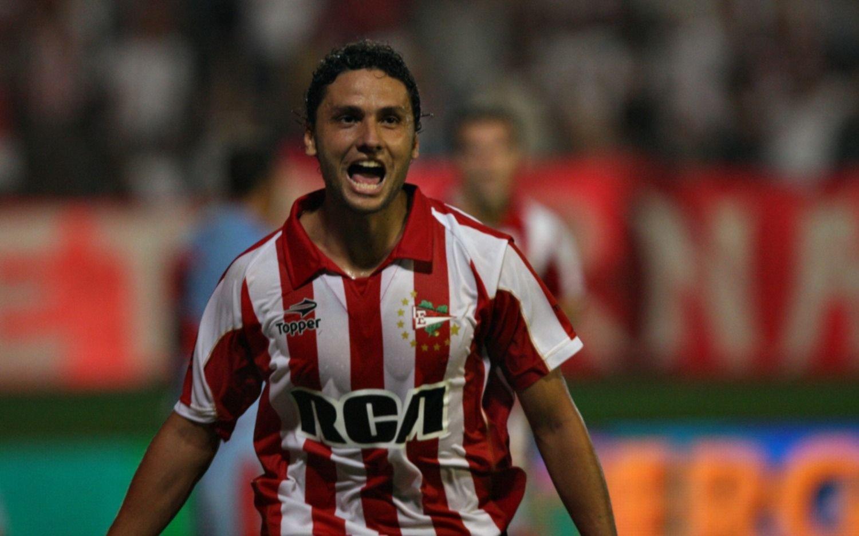 El ex Pincha Marcelo Carrusca anunció su retiro