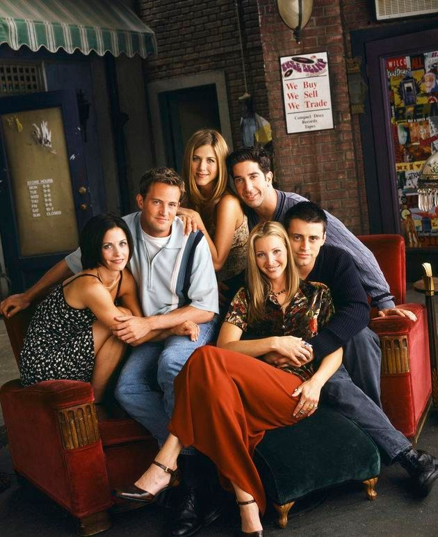 "La creadora de ""Friends"" dijo que reharía el show sin chistes sobre trans"